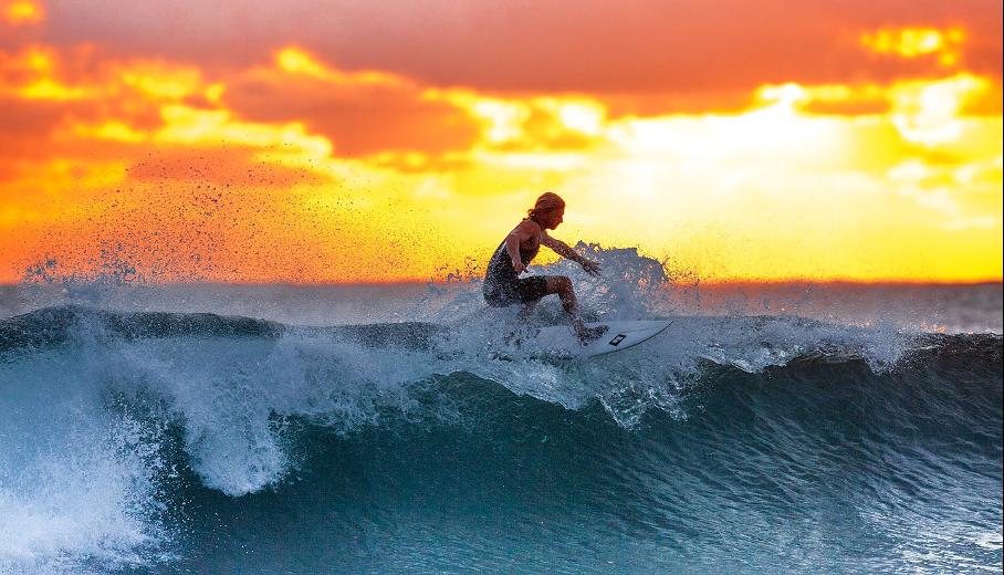 Surf - Intern Indonesia