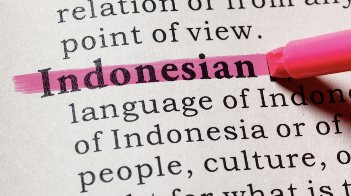 Intern Indonesia