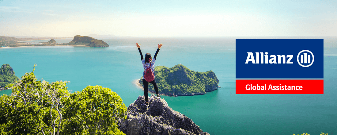 Allianz reisverzekering - Intern Indonesia